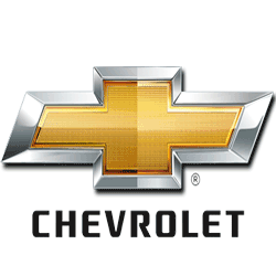 Chevrolet Spring Seat Locators