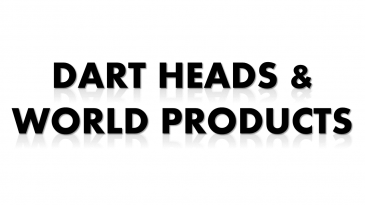 Dart Head & World Products Valve Guides